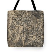 The Way Of Salvation Tote Bag