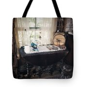The Way We Once Lived Tote Bag