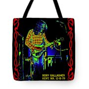 The Wayward Child Tote Bag