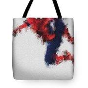 The Web Tote Bag