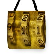 The Web Of Nine Eleven  Tote Bag