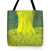 The Wedding Gown Tote Bag