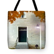 The Welcoming Shakers Tote Bag