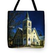 The Wenonah United Methodist Church Tote Bag
