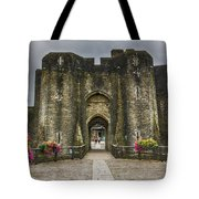 The West Gatehouse 1 Tote Bag