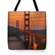 The Western Front Tote Bag
