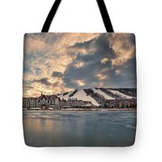 The Westin Hotel Tote Bag