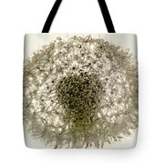 The Wet One Tote Bag