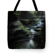 The Whirlpool Tote Bag