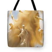 The Whirlwind Tote Bag