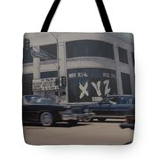 The Whiskey Tote Bag