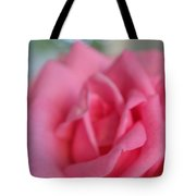 The Whisper Of A Rose Tote Bag