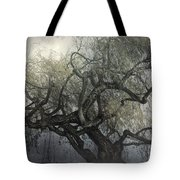 The Whispering Tree Tote Bag