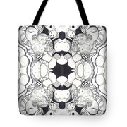 The Whole Story Part 1 Tote Bag