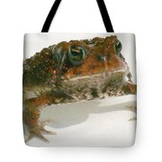 The Whole Toad Tote Bag