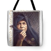 The Widow's Mite - Lgtwm Tote Bag