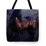 The Wild Mare Tote Bag