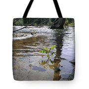 The Wilderness Tote Bag