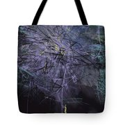 The Wind Whisper Tote Bag