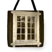 The Window 2 Tote Bag