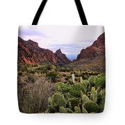 The Window 2 Tote Bag