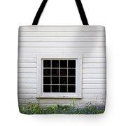 The Window Tote Bag