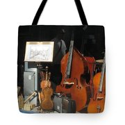 The Window In Mittenwald Tote Bag