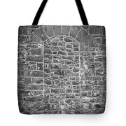 The Window That Once Was Tote Bag