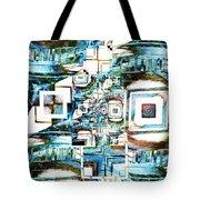 The Windows Tote Bag