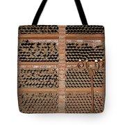 The Wine Cellar Tote Bag