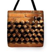 The Wine Cellar II Tote Bag