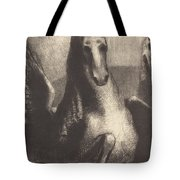 The Wing Tote Bag