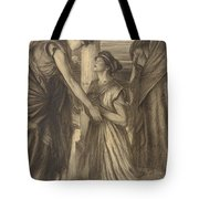 The Winter's Tale Tote Bag