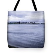 The Wisconsin State Capitol Tote Bag