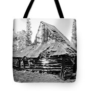 The Witch Hat Tote Bag