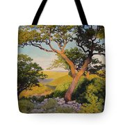 The Witches On The Hill Tote Bag