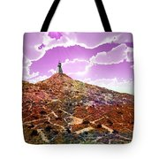 The Wizzard Tote Bag