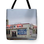 The Wonder Bar, Asbury Park Tote Bag