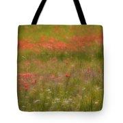 The Wonders Of Spring Tote Bag