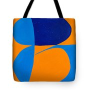 The Word Be Tote Bag