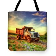 The Workhorse Tote Bag