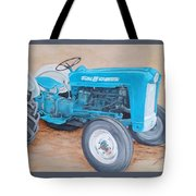 The Workmaster Tote Bag