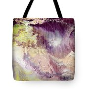 The World Of Magic Tote Bag