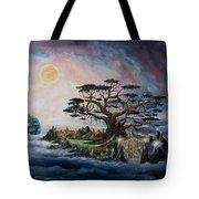 The Worldsaver Tote Bag