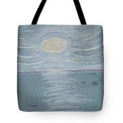 The Worshiper Tote Bag