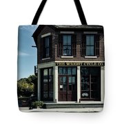 The Wright Cycle Company - Dayton Ohio Tote Bag