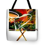 The X Factor Tote Bag