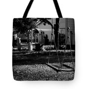 The Years Gone Bye Tote Bag