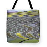 The Yellow Brick Road Tote Bag