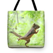 The Yoga Student Tote Bag by Peggy Collins
